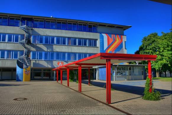 Gymnasium Karlsbad