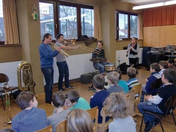 Musikverein 230112